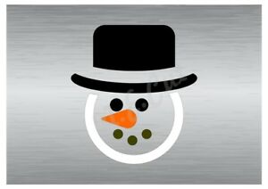 Christmas-Snowman-stencil-6-A5-to-A0-14cm-to-1-2-meters-or-bigger-CMAS052