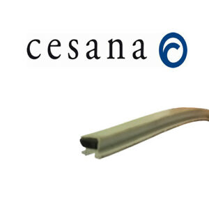 Replacement profile magnetic EM16 circle (length cm 185) Cesana 662cc0161850