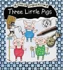 The Three Little Pigs by Kees Moerbeek (Hardback, 2011)