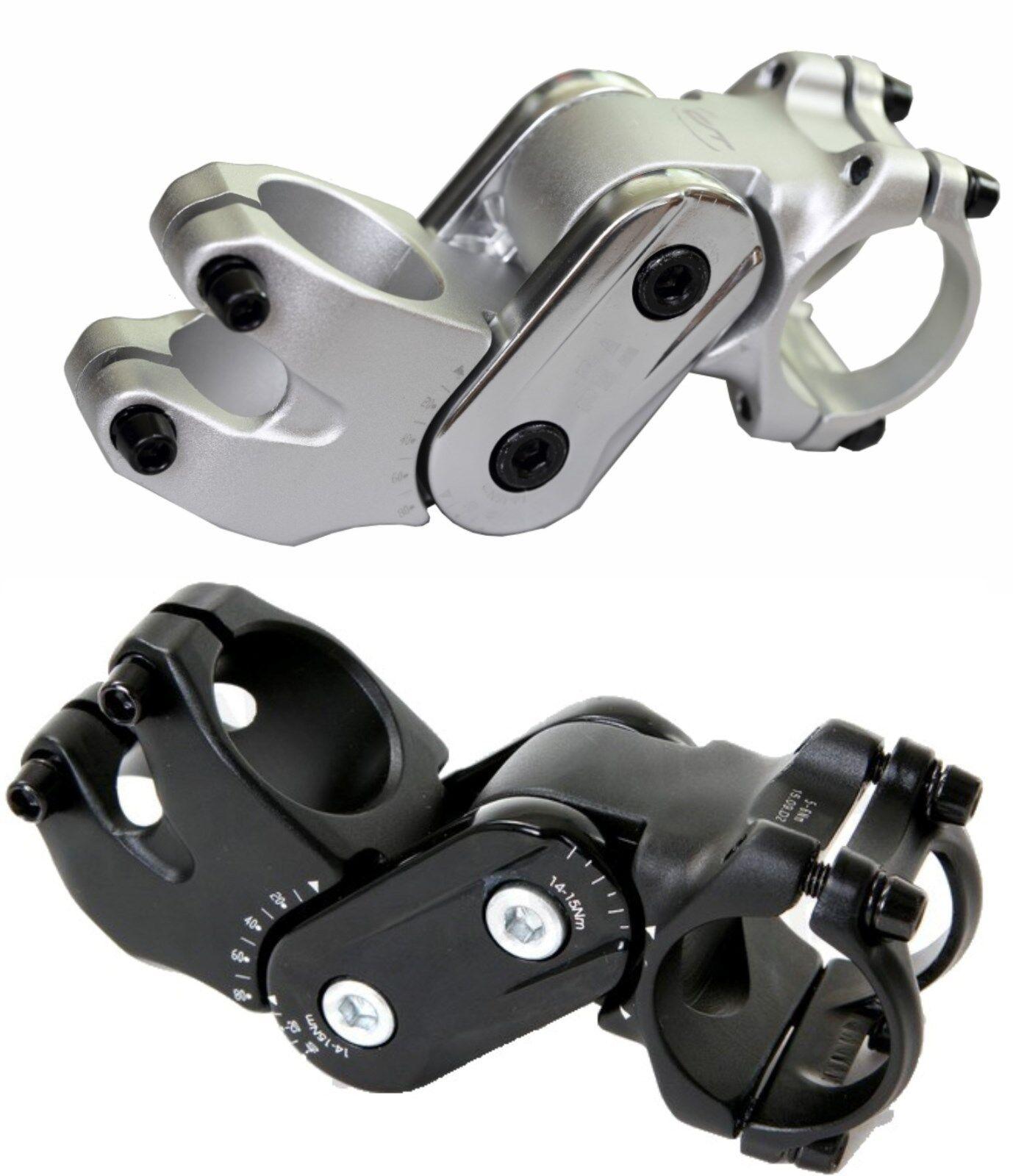 Gallows contec cobra  2-piece adjustable 25 4 31 8mm handlebars 1 1 8  100 mm  online at best price