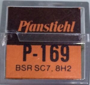 NEW-P-169-PHONOGRAPH-TURNTABLE-PFANSTIEHL-CARTRIDGE-NEEDLE-STYLUS