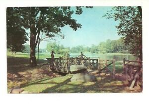 STANLEY-QUARTER-PARK-NEW-BRITAIN-CONNECTICUT-CHROME-POSTCARD