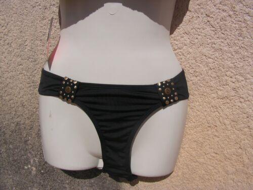 maillot de bain VOLCOM    neuf  bas    de bikini pour femme Taille    L