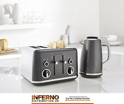 Breville Lustra Kettle & Toaster Set