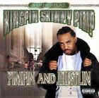 Pimpin' and Hustlin' [PA] by Kingpin Skinny Pimp (CD, Apr-2002, Rap Hustlaz)
