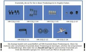 ERSATZTEILE-HM-53Q-Z-03-04-05-07-11-13-28-WALKERA-DRAGONFLY-HELIKOPTER-53Q