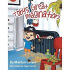 Toby's Great Imagination by Marilyn Colyer (Paperback / softback, 2014)