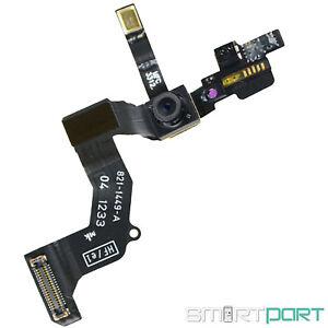 Cell Phone & Smartphone Parts Original Iphone 5s Vordere Front Camera Kamera Flex Kabel Licht Sensor Mikrofon Cell Phones & Accessories