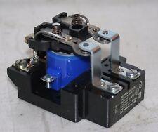 Power Relay 12VDC 30A  900 DPST NC  Deltrol Controls 20335-81