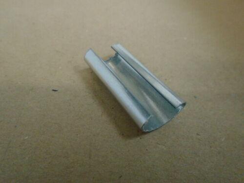 Triumph Stag etc ** Pare-Brise Chrome Finisher Clip ** repro-Plastique Taille indiqué