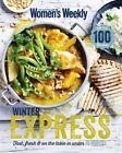 Winter Express by The Australian Women's Weekly (Paperback, 2016)