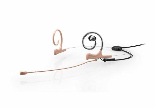 DPA dfine FIOF002IE1B # - Zwei-Ohr-Headset Omni beige, InEar, 110mm