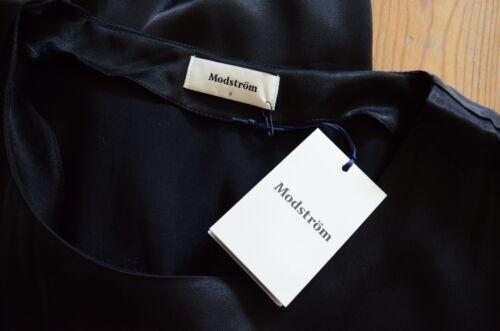 L Kleid amp; Schwarzes Feminin M Kleines Modstr ssig m Neu Abendkleid 38 w6Ugagq
