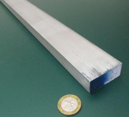"6061 T651 Aluminum Bar 3//4/"" .750/"" Thick x 1 3//4/"" Wide x 36/"" Length"