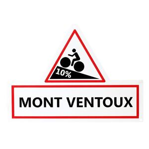 NEW-TOUR-DE-FRANCE-ROAD-SIGN-MONT-VENTOUX-CYCLING-CYCLE-NOVELTY-GIFT