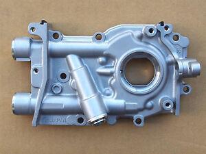 Veritable-Subaru-Jdm-12mm-Ej-Huile-Pompe-Sti-Wrx-Legacy-Turbo-Impreza-Forester