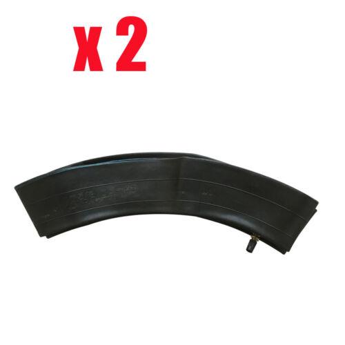 2x Heavy Duty Motorcycle Inner Tube 70//100-19 2.75//3.00-19 for KLX TTR DRZ SUZUK