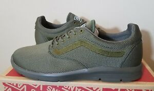 Mens-VANS-ISO-1-5-Mono-Ivy-Green-Sizes-Men-8-Women-9-5-Lightweight-New