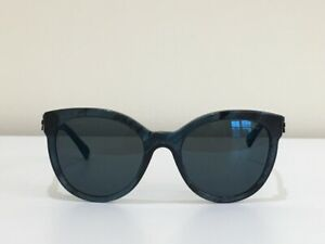 a04277c75a9 51 CHANEL 5315 c.1570 Z6 Cat Eye Blue Gray Lenses Gradient ...