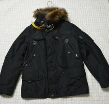item 1 Parajumpers Right Hand Man Masterpiece Parka - Large - Black - PM JCK MA03 541 L -Parajumpers Right Hand Man Masterpiece Parka - Large - Black - PM ...