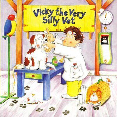 Vicky vet
