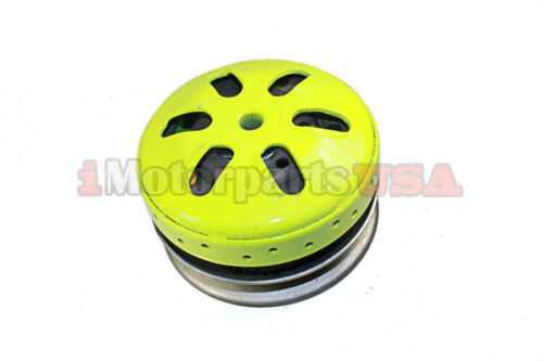 PERFORMANCE RACING CLUTCH FOR HONDA ELITE 50 DIO KYMCO ZX50 ZXII SUPER FEVER