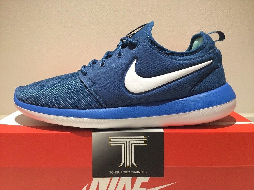 Nike Roshe due ~ 844656 402 ~