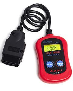 Image Is Loading Ford Ka  Obd Obd Car Fault Code