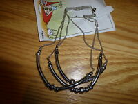 Beautiful Silver Necklace -