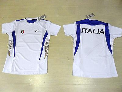 5855351fd408f8 1045 4XL MAGLIETTA MAGLIA ITALIA FIDAL ATLETICA OLIMPIADI LONDRA  1179XG.0110 | eBay