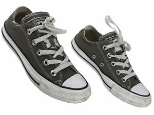 Converse All Star Chucks Low Sneaker Schnürsenkel Turnschuhe EUR 36