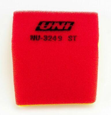 Yamaha  Grizzly 660 YFM660F 2002-2008 UNI Foam Air Filter YFM-660F Made In USA