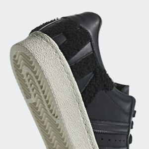 Adidas AQ0883 Superstar Reto 80's Core Black Off White