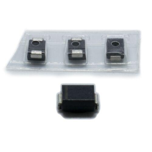 10X SS56 Diode Rectifier Schottky Diode SMD 60V 5A SMC yangjie technology