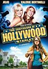 True Confessions of a Hollywood Starlet With Jojo DVD Region 1 013138229489