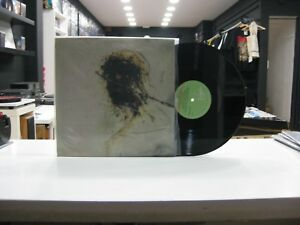 Peter Gabriel 2LP Venezuela Passion 1989
