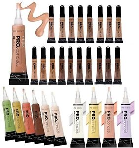 L-A-LA-Girl-Pro-Conceal-HD-High-Definition-Concealer-amp-Corrector-FREE-SHIP