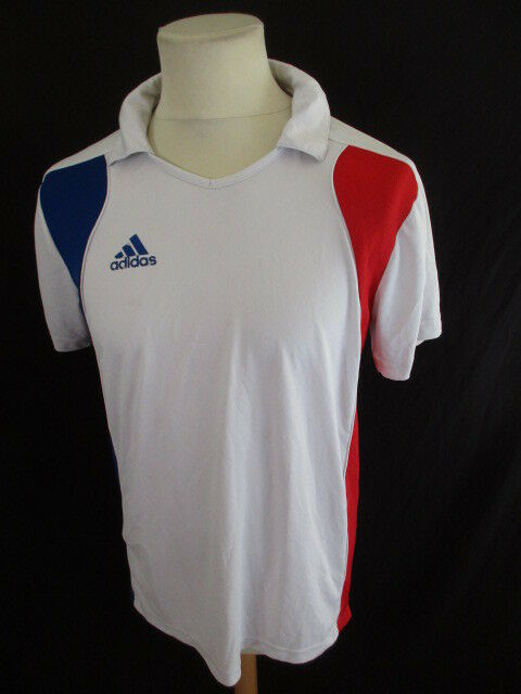 Football shirt vintage French team Adidas Size L