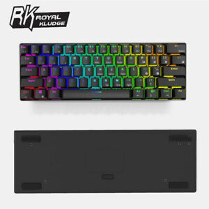 RK61-Bluetooth-amp-USB-Ergonomic-RGB-Backlight-Mechanical-Gaming-PC-Keyboard-Keypads