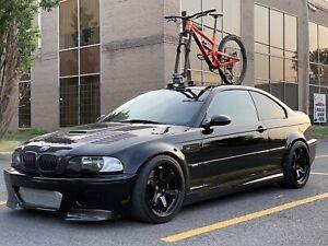 BMW M3 E46 2001 Manuelle