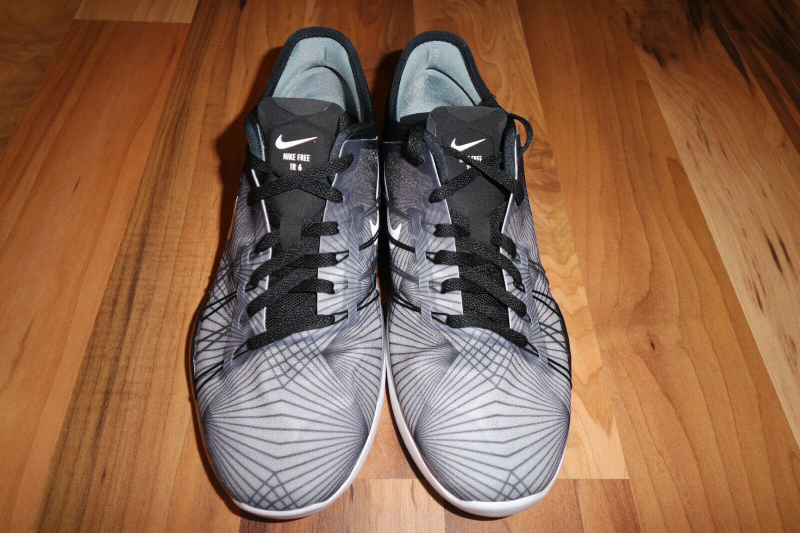 Nike femmes Free TR 6 6 TR Running Trainers Training Chaussures 833424 001 SZ 7 NEW 610a31