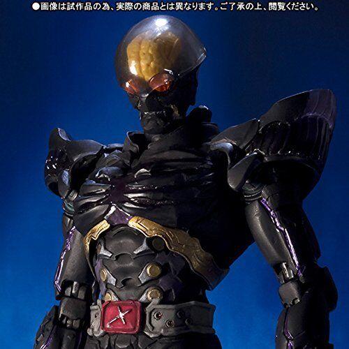 NEW S.I.C. Kikaider HAKAIDER Renewal Ver Action Figure BANDAI from Japan F/S