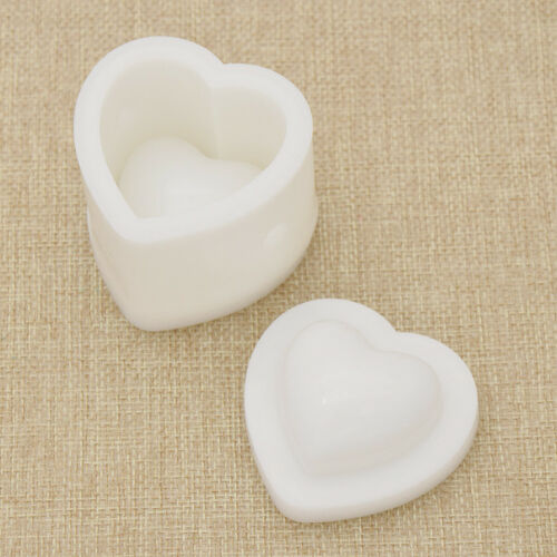 Heart Pattern Mould Leather Tool Nylon Craft Home Accessories 20mm 30mm 40mm