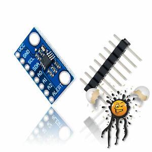 MCP9808-Temperatur-Sensor-Modul-2-7-5-5V-I2C-High-Accuracy-Sensor-Modul-Arduino