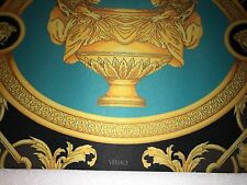 VERSACE PLACEMAT BAR MAT Plate mat MEDUSA From Milano showroom Retired only 1