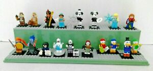 Mickey and Minnie 71024 SEALED!!  Unopened! LEGO Disney Series 2
