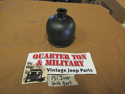Jeep MUTT M151 M151A2 NOS wire harness clamp S163