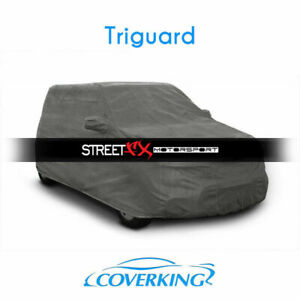 Coverking Triguard Custom Car Cover for Mercedes-Benz CLS-Class