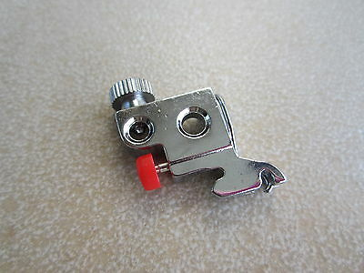 Baosity Low Shank Presser Foot Holder #804509000//#JS-001 for Janome Sewing Machines