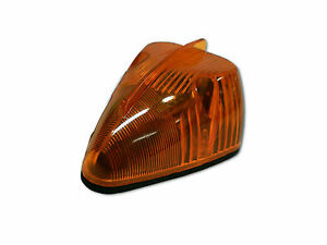 Maxxima-Bus-Cab-Triangle-Amber-LED-Combination-Clearance-Marker-Light-Trailer